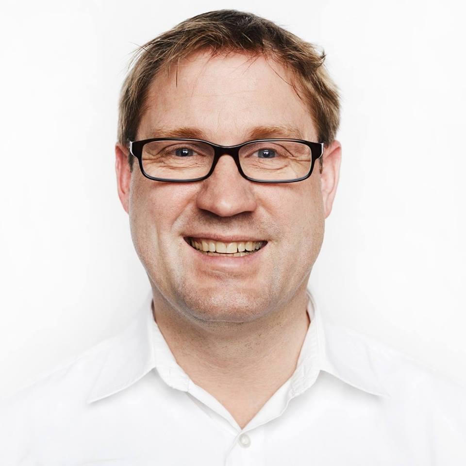 Dr. Torsten Rehrmann, Inhaber