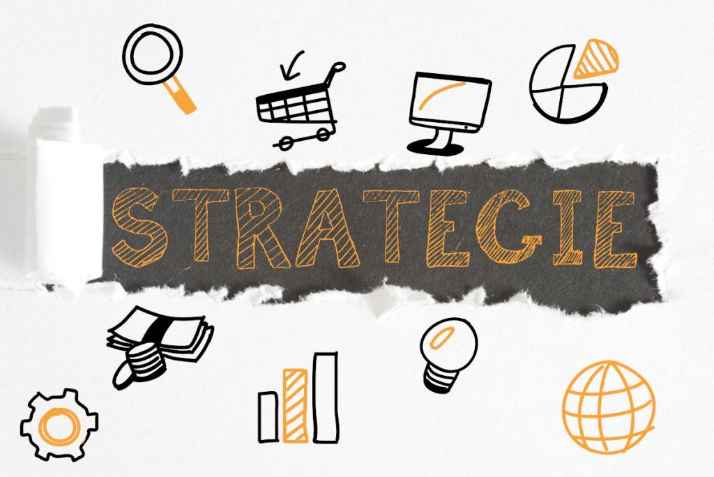 Strategie für dein Angebot