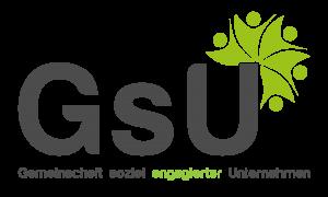 Gemeinschaft sozial engagierter Unternehmen (GsU)